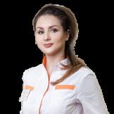 ШагоОльга Александровна
