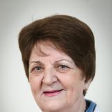 ЗаварноваСветлана Ивановна