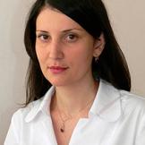 ВакушеваВиктория Брониславовна