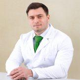 СайтовЗаур Салманович