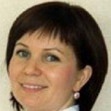 ВолковаКсения Владимировна