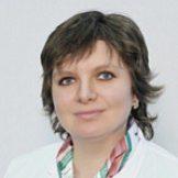 БабаеваОльга Николаевна