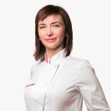 Чубарова Елена Евгеньевна - врач    Проктолог, хирург-проктолог Москва, отзывы, цена, адресс приема, запись на прием