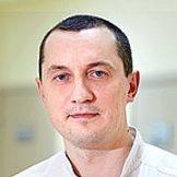 Блинов Дмитрий Владимирович - врач ангиолог, Флеболог Москва, отзывы, цена, адресс приема, запись на прием
