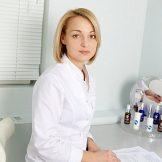 Селиванова Елена Сергеевна - врач    врач-косметолог, Дерматолог Москва, отзывы, цена, адресс приема, запись на прием