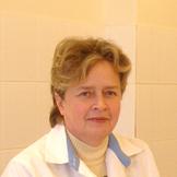 ЧукинаАлла Ивановна