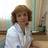 КарпенкоЕлена Ивановна
