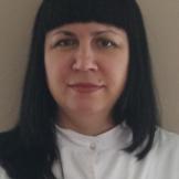 Сторожева         Оксана Александровна