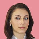 ТабатадзеИрина Николаевна