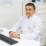 Зулькарнаев Руслан Гиззатович - врач    Андролог, Уролог Москва, отзывы, цена, адресс приема, запись на прием