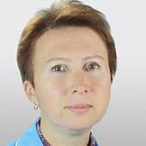 СеребряковаЕкатерина Борисовна