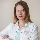 ВильямсЭлина Юрьевна