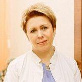 ТерюшковаЖанна Ивановна