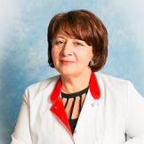 БолквадзеЭтери Энверовна