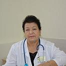 УтюшеваМаксуда Гайбуллаевна