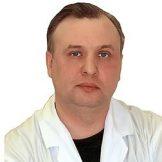 ХрусталевСергей Юрьевич