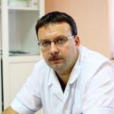 КосыйЕгор Сергеевич