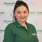 КравчукНаталья Дмитриевна