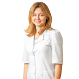 КовернаяЕлена Игоревна
