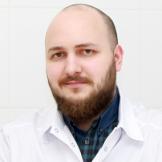 ЧижовАлександр Сергеевич 29 лет