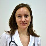 НовоселоваАнна Вячеславовна