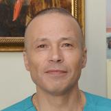 ГилинскийВладимир Иосифович