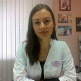 СчастливцеваЕлена Витальевна