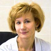 ДолгаковаЕлена Петровна