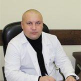 ИвановДмитрий Евгеньевич