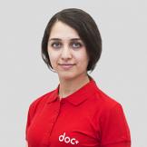ДжаббароваЕгана Нураддиновна
