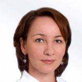 КозловскаяНаталья Владимировна