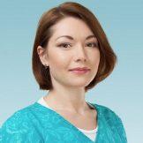 АнищенкоДарья Евгеньевна